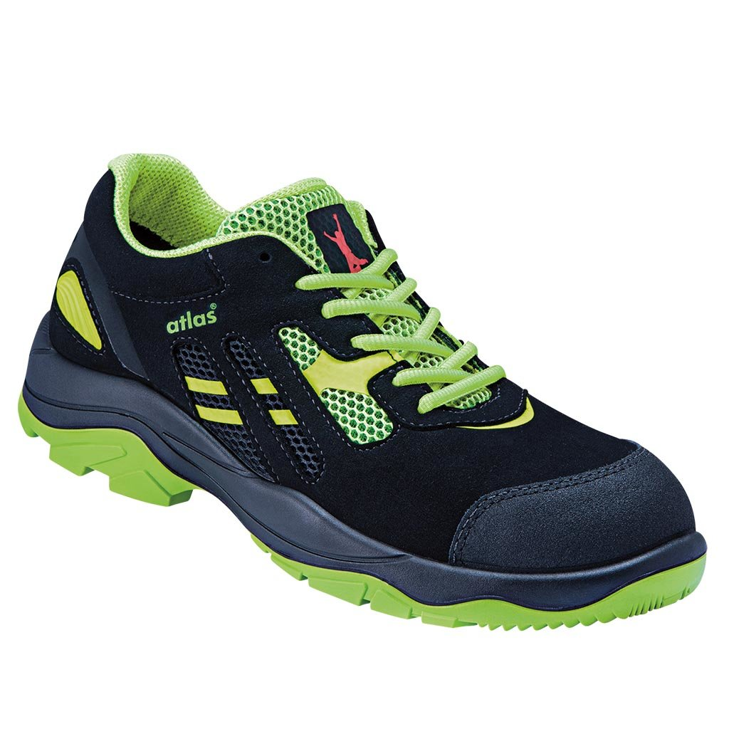 huge discount dfd09 101b5 Atlas Schuhe Flash 2605 XP | ESD S1P - W10