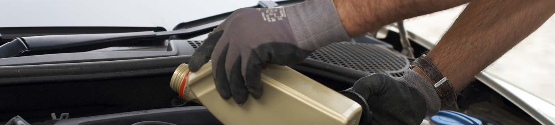 Arbeitshandschuhe , Für jede Anwendung den richtigen Handschuh